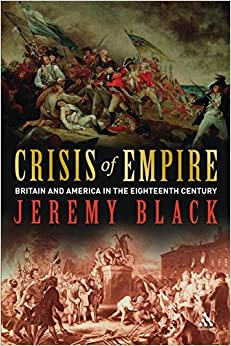 Book Crisis of Empire: Britain and America in the Eighteenth Century