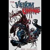 Venom vs. Carnage (English Edition)
