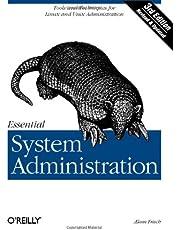 Essential System Administration 3/e