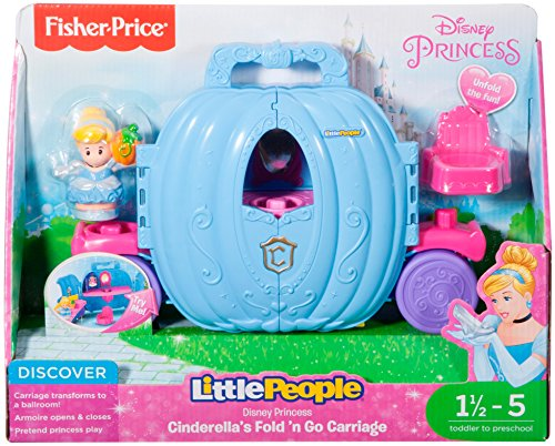 cinderella as a baby amazoncom fisher price little people disney princess