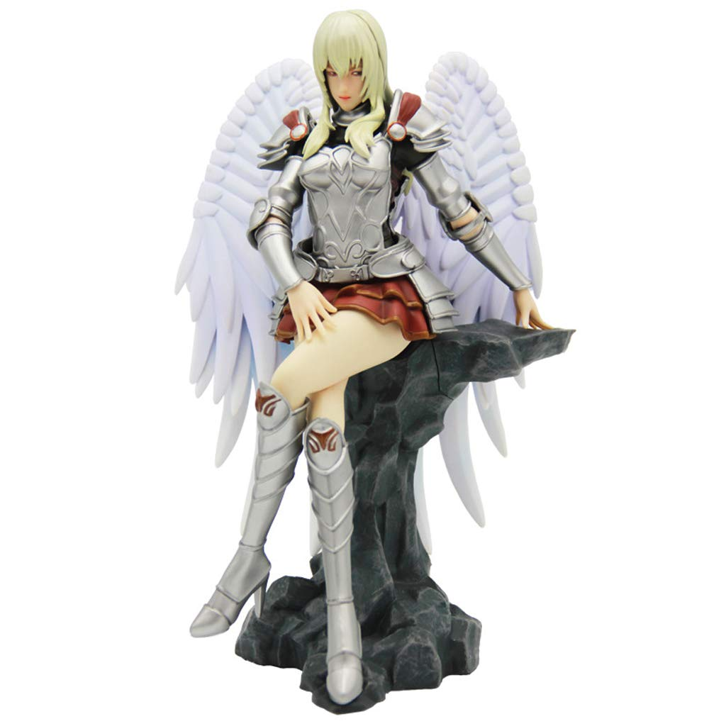 ZfgG Spielzeugmodell Super God College Angel Modell Spielzeug Anime Model Model Model Doll 6bf5e5