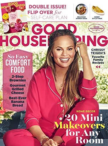 Magazines : Good Housekeeping