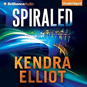 Spiraled Audiobook