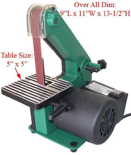 Generic Mini 1 x 30 Belt Sander 3400 RPM