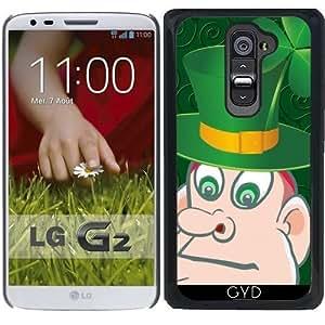 Funda para LG G2 - Leprechaun Irlanda by hera56