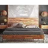 Tov Furniture TOV-B7051 Bushwick Bed, King