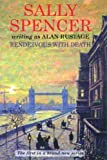 A Rendezvous with Death (Severn House Large Print)