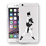 Dragon Ball Z Iphone 6/6s Case,dragon Ball TPU Ultra Slim Transparent Soft shell for Iphone 6/6s case (11)