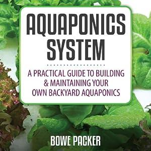 Aquaponics System Audiobook