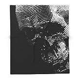 Society6 Mirrors Skull 88'' x 104'' Blanket