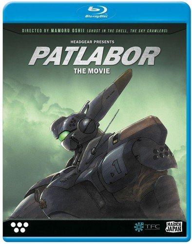 Patlabor: The Movie [Blu-ray]