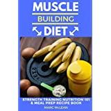 A muscle building diet that's easy to maintain...followed by 50 simple recipes all health and fitness nuts will love. Whether you're looking for the right strength training diet, building muscle diet, lean muscle diet...whatever you want to call it.....