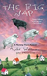 The Big Nap (Mommy Track Mysteries Book 2)