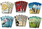 img - for Oxford Reading Tree TreeTops Greatest Stories: Oxford Level 18 to 20: Mixed Pack book / textbook / text book