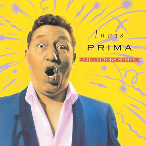 just a gigolo louis prima