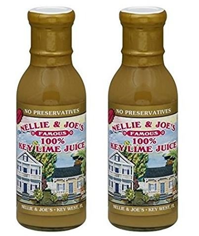Nellie and Joes 100%