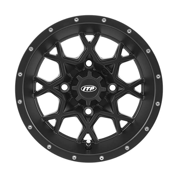 14-19-POLARIS-RANRZR1000XE-ITP-Hurricane-Wheel-15X7-43-4156-Matte-Black