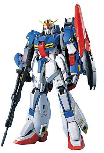 (Bandai Hobby ZETA Gundam 1/60 Bandai Perfect Grade Action Figure)