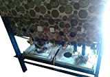 SK Paper Plate Making Machine