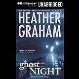 Ghost Night: Bone Island Trilogy, Book 2