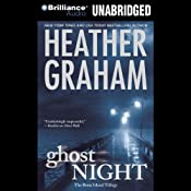 Ghost Night: Bone Island Trilogy , Book 2 | Heather Graham