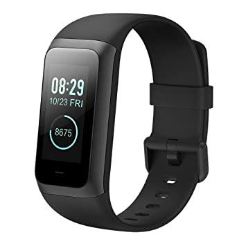 Bluetooth Amazfit Wasserdicht 2 Activity Smart Tracker Mit Cor Armbanduhr Pulsmesser 50atm Handgelenkkompatibel SmartwatchFitness CshQrtd