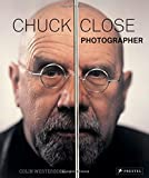 img - for Chuck Close: Photographer book / textbook / text book
