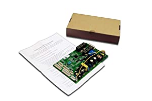 Refrigerator Main Control Board for Ge Wr55x10942 (1, Control Board)