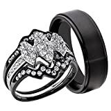 Hc Wedding Ring Sets - Best Reviews Guide
