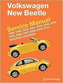 vw beetle convertible fuse box location volkswagen new beetle service manual 1998  1999  2000  2001  2002  volkswagen new beetle service manual