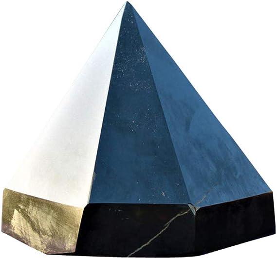 Antena de turmalina Natural metafísica Negra, meditación ...