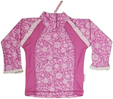 Sun Emporium UV T-Shirt Schwimmbekleidung Langarm - Camisa ...