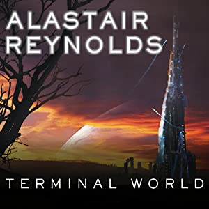 Terminal World Audiobook