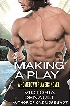 Book Making a Play (Hometown Players)
