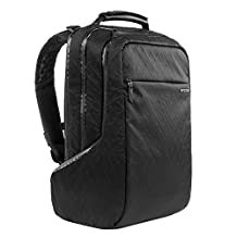 Incase Diamond Wire Collection - Icon Backpack - CL55598 - Black