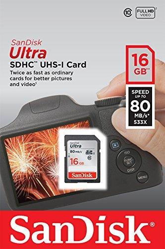 Buy ultra sandisk 16gb