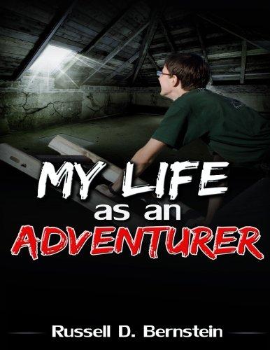 My Life as an Adventurer: Book One (Volume 1) ebook