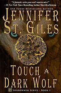 Touch A Dark Wolf by Jennifer St. Giles ebook deal