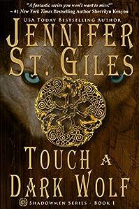 Touch A Dark Wolf by Jennifer St. Giles ebook deal