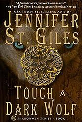 Touch a Dark Wolf (The Shadowmen Book 1)