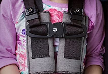 Chest Clip Guard For Car Seat