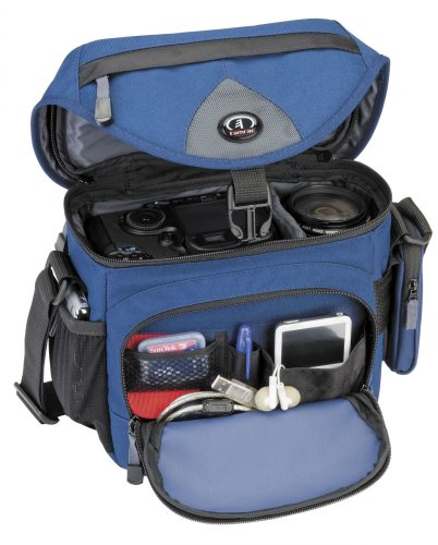 Tamrac Explorer - Tamrac 5562 Explorer 200 Camera Bag (Blue)