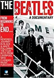 The Beatles from Beginning to End (Music Biography Documentary) [DVD] [Reino Unido]