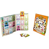Amiibo Cards Animal Crossing Collectors Album Vol. 2 + Pack Carte Amiibo - Limited Edition