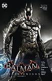 download ebook batman: arkham knight vol. 3: the official prequel to the arkham trilogy finale pdf epub