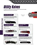 Red Devil 3204   Adjustable Utility Knife
