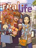 Real Life, Tome 10 : Une chanson pour toi