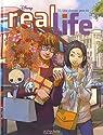 Real Life, Tome 10 : Une chanson pour toi par Urbano