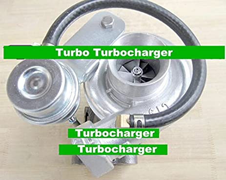 GOWE Turbo Turbine Turbocharger for CT9 Turbo Turbine Turbocharger For TOYOTA Starlet 4EFE EP82 EP91 EP85