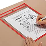 Write Again Re-Markable™ Dry Erase Sleeves